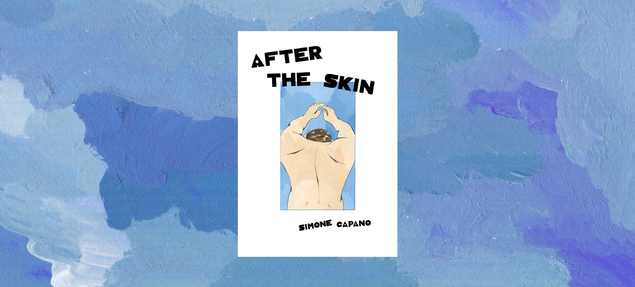 After the skin